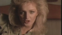 Holding Out For A Hero (Video) - Bonnie Tyler
