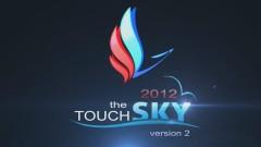 Touch The Sky (Miss Học Viện Hàng Không Việt Nam 2012) - Trailer