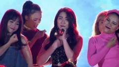 Mash Up Vì Anh Là Của Em, Ngốc (Zing Music Awards 2016) - Hòa Minzy, Hương Tràm