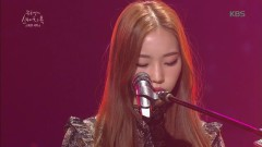 Foggy (161113 Yoo Hee Yeol's Sketchbook)