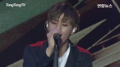 Attractive (Comeback Showcase) - Kim Sung Kyu (Infinite)
