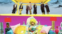 IDOL - BTS, Nicki Minaj