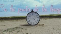 En la Punta de la Lengua (Official Video) - Bandana