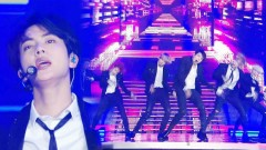 MIC Drop (2017 SBS Gayo Daejun) - BTS