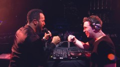 No Holding Back - Craig David, Hardwell