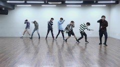FAKE LOVE (Dance Practice) - BTS