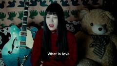What Is Love - Stellarjet