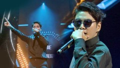 Rhythm Is Life (Hip-Hop Nation 2 Ep 5) - Lee Yi Kyung