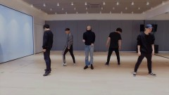 WANT (Dance Practice) - TAEMIN
