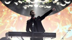 Let In The Sun (BRIT Awards 2015) - Take That