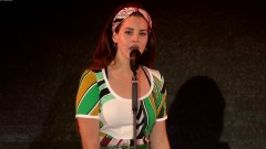 Lust For Life (Radio 1's Big Weekend 2017) - Lana Del Rey