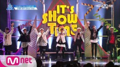 Show Time - PRODUCE 101