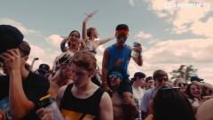 Anthem - Dzeko, Riggi & Piros