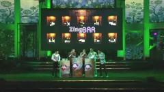 Liên Khúc: Bèo Dạt Mây Trôi - Yêu Nhau Ghét Nhau - Chúc Bé Ngủ Ngon (Zing Music Awards 2013)