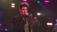 Never Close Our Eyes (Sessions @ AOL 2012) - Adam Lambert