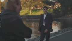 Behind the Scenes of All My Friends - AJ Mitchell