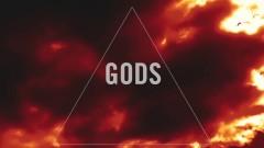 Gods (Lyric Video) - Maxwell