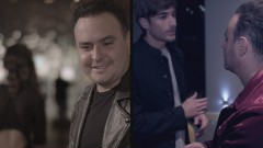 Deberías Estar Aquí (Lyric Video) - Río Roma