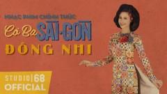 Cô Ba Sài Gòn (Cô Ba Sài Gòn OST) - Đông Nhi