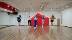Sunny Summer (Dance Practice Ver.) - GFRIEND