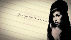 Rehab (Lyric Video) - Amy Winehouse