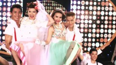 Con Bướm Xuân (Gala Nhạc Việt 3) - Yến Trang , Yến Nhi