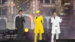 Station + Home + With A Father's Manhood (161023 DMC Festival) - Tae Jin Ah, Park Hyun-Bin, SinYu