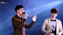 Chi Có Bạn Bè Thôi  (Live Show Hồng Nhan) - Lâm Bảo Phi, Trần Nhật Quang