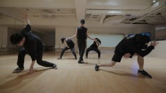 Dream In A Dream (Dance Practice THE STATION Ver.) - TEN