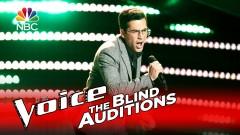 Use Me (The Voice Performance) - Michael Sanchez