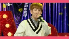 Ordinary Love (161005 Radio Star) - Park Kyung