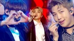 Blood Sweat & Tears (161106 Inkigayo) - BTS