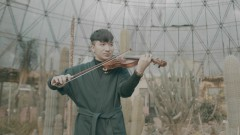 Cô Bé Mùa Đông (Violin Cover) - Hoàng Rob