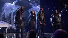 Do You Mind (Live At The AMA's) - DJ Khaled, Nicki Minaj, Bryson Tiller