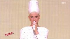 Bon Appétit (The Voice France 2017) - Katy Perry