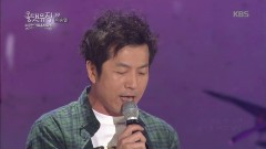Fly (161104 All That Music) - Yi Sung Yol