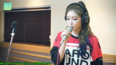 Why Don`t You Know (Live) - Chung Ha
