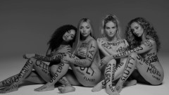 Strip - Little Mix, Sharaya J