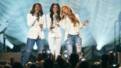 Say Yes (2015 Stellar Awards) - Michelle Williams, Kelly Rowland, Beyoncé