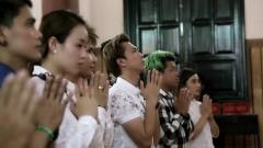A Di Đà Phật - Hồ Việt Trung, Lâm Vũ, Lương Gia Huy, Võ Thành Tâm, Châu Gia Kiệt, Kim Thiên Hương, Lâm Vỹ Dạ