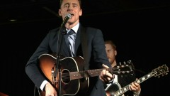 Hey Good Lookin, Why Don't You Love Me Like You Used To Do, Move It On Over - Tom Hiddleston