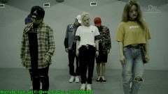 Wannabe (Dance Practice) - HYOYEON
