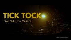 Tick Tock - Pixel Neko