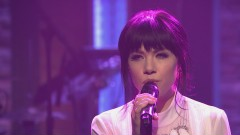 Run Away With Me, Your Type (Late Night With Seth Meyers) - Carly Rae Jepsen
