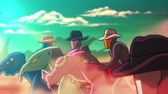 Frontlines - Zeds Dead, GG Magree, NGHTMRE