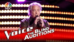 Marry Me (The Voice Performance) - Dan Shafer
