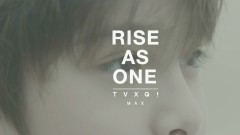 Rise As One - TVXQ
