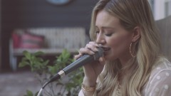 Tattoo (Acoustic) - Hilary Duff