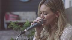 Tattoo (Acoustic) - Hilary Duff