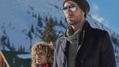 DESPUES QUE TE PERDI (Official Video) - Jon Z, Enrique Iglesias